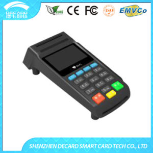 Desktop Pinpad with Smart Card Reader (Z90)