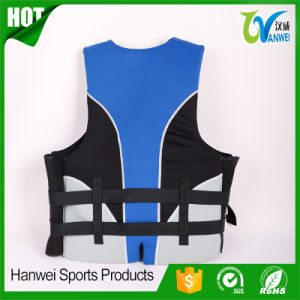 Most Popular Top Quality Water Work Floating Life Jacket (HW-LJ045) pictures & photos