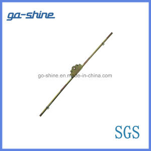 GS-C3 UPVC Multipoint Transmission Espagnolette Rod Gear