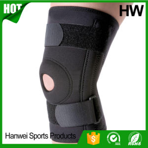 Neoprene Stabilising Knee Support Brace pictures & photos