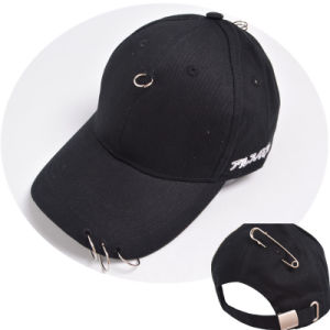 Korea Popular Cotton Baseball Cap