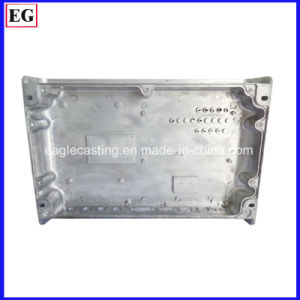 Cheap Manufacturing Metal Precision Customized Aluminum CNC Machining Parts pictures & photos