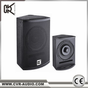 China PRO Audio Sound Speaker Box Professional Woofer Box pictures & photos