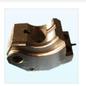Die for Copper and Alu Extrusion Extruder Machnie Shoe-550