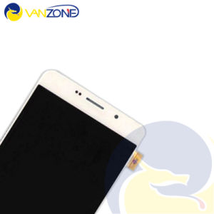 LCD Display Touch Screen Digitizer Assembly Replacement Parts for Samsung Galaxy A9 A9000 with Logo, Free Shipping pictures & photos