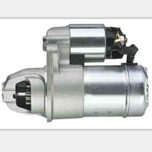 Top-Quality Rebuilt/New Auto Starter Motor S114-821/a (18440) pictures & photos