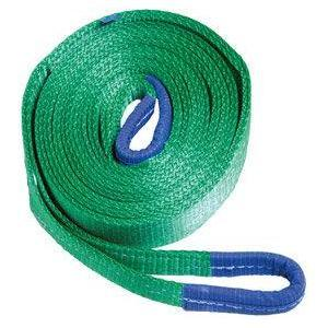 Polyester Nylon End Sling, Safety Belt, Lifting Sling, Webbing Sling pictures & photos