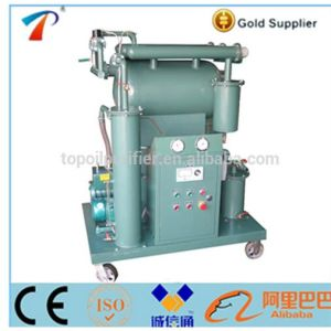 Single Stage Vacuuming Transformer Oil Purifying System (ZY-30) pictures & photos