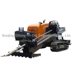 Horizontal Directional Drilling Machine (DL320-2)