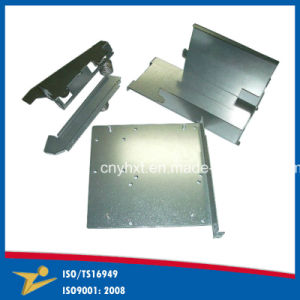 Custom Sheet Metal Fabrication with Stamping, Bending, Welding, Punching pictures & photos