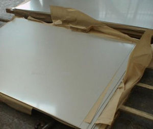 316 Stainless Steel Plate (plate/sheet)