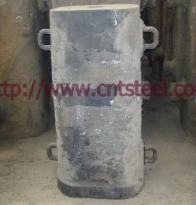 Casting Steel Products