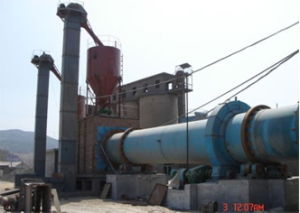 Clay Soil Dryer (NTD-15160)