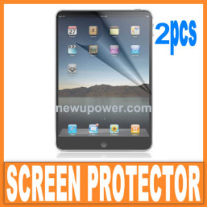Mirror for iPhone iPad Screen Protector