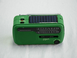 Dynamo Emergency Light Mobilephone Charger FM Radio pictures & photos