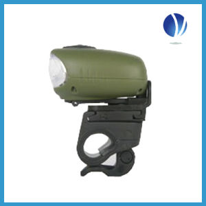 Solar Flashlight (WDL-U-1075)