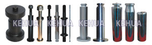 Piston Rod &Extension Rod& Sub Rod for Mud Pump