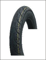 Motorcycle Tyre3.00-10 (DX-011)