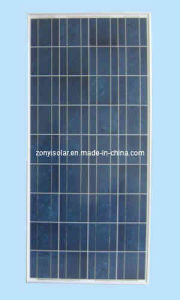 Polycrystal Silicon Solar Panel (50W-80W) pictures & photos