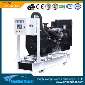 100kw Electric Diesel Generator Set for Sale