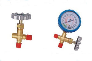 Refrigeration Valve Climate Valvethree-Way-Valve