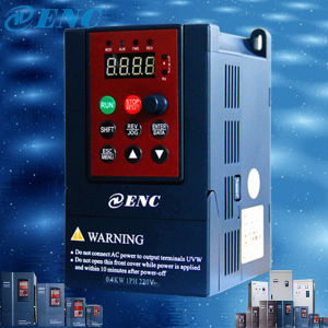 750W Frequency Inverter 60Hz to 50Hz for Universal Applications