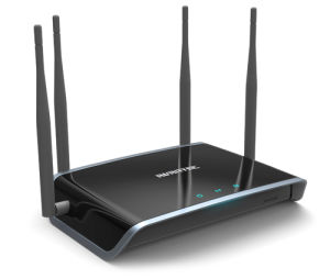 Wi-Fi Router Repeater Wireless 802.11AC Dual Band Modem
