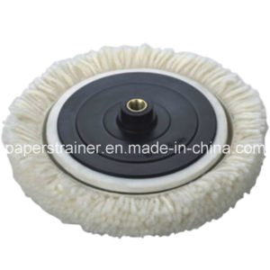 180mm Wool Polishing Pad for Car Refinish pictures & photos