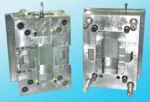 Plastic Injection Mold (HMP-01-007)