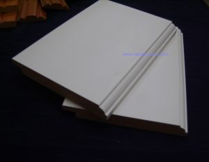 MDF Baseboard (SK-117--226) pictures & photos