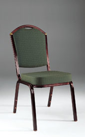 Aluminum Banquet Chair (A2030)