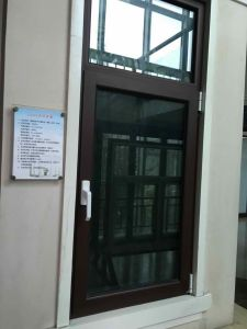 Aluminum Window Used Widely pictures & photos