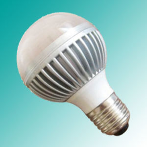 LED High Power Bulb (G65-3*1w)