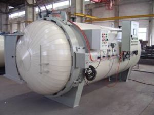 Steam Autoclave Medical Waste Treatment System (MWS400)