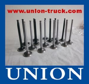 Isuzu 4fe1 Valves TCM Forklift Parts pictures & photos