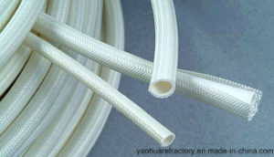 Fire Resistant and Heat Resistant Fiber Glass Sleeve