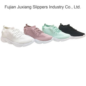 Wholesale Breathable Casual Shoes Women Sneakers