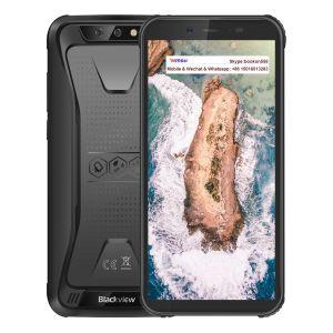 Blackview Bv5500 Ip68 Waterproof Rugged Smartphone 5 4400mah Smart Phone