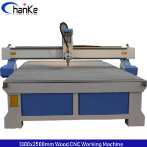 Sales Service Provided 1530 CNC Router for Advertising Signs Making with DSP A11