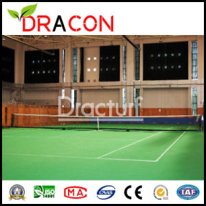 Artificial Turf for Tennis Court Fake Grass Carpet pictures & photos