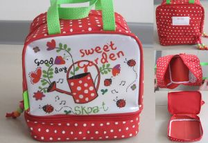 Professional Factory of Picnic Bag Lunch Bag for Kids (SW8032)
