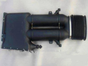 Sinotruk HOWO Truck Parts Spare Parts Binocular Inlet (Wg9725190002) pictures & photos
