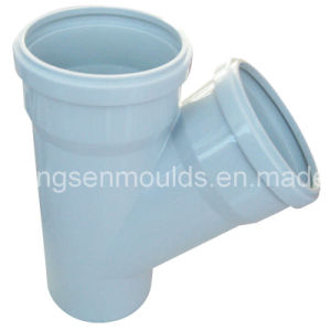 PVC PPR Pipe Mold/Tube Mould/Pipe Fitting Mould (YS15211)