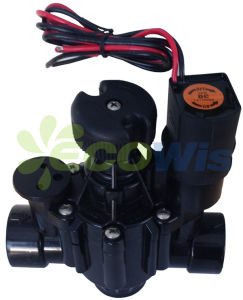 DC Latching Agriculture Irrigation Solenoid Valves Controller (HT6705) pictures & photos