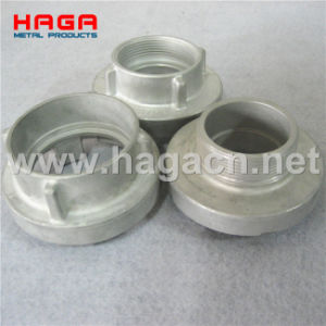 Gravity Casting Aluminum Storz Coupling pictures & photos