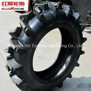 Agricultural Paddy Field Tyre 11.2-24 pictures & photos