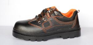 Wholesale Cheap Price ESD Safety Shoes with Steel Toecap pictures & photos
