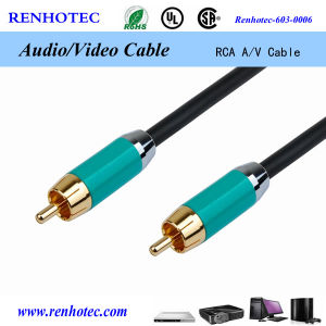 Favorites Compare Siltech 25th Classic Anniverary 770I RCA Interconnect Cable pictures & photos