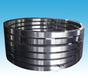 Forged Ring/ Forged Steel Cylinder (A001)