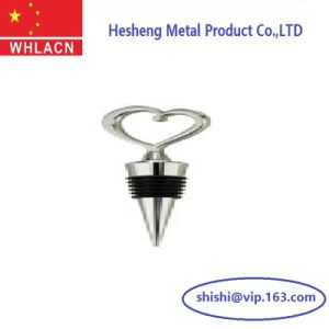 Stainless Steel Precision Casting Wine Stopper Spare Parts pictures & photos